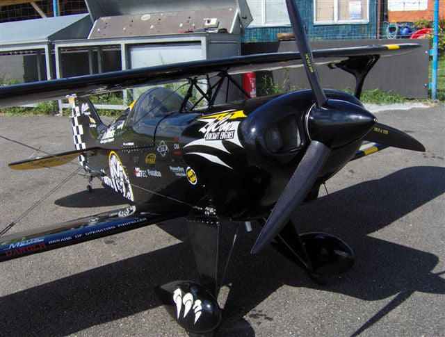 EMHW Pitts S1 3.04m