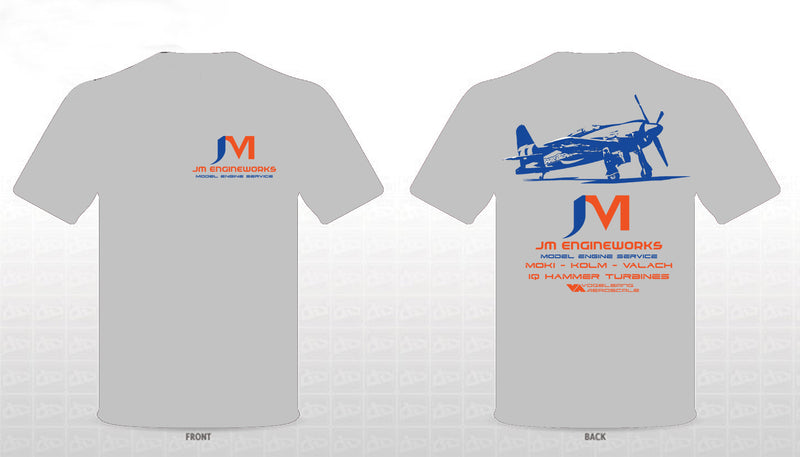 JM Engineworks T-Shirt