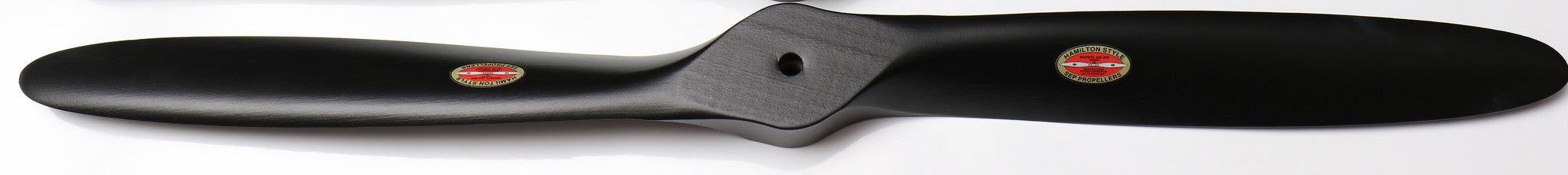 SEP Propellers - 2 Blade Black Scale Blade