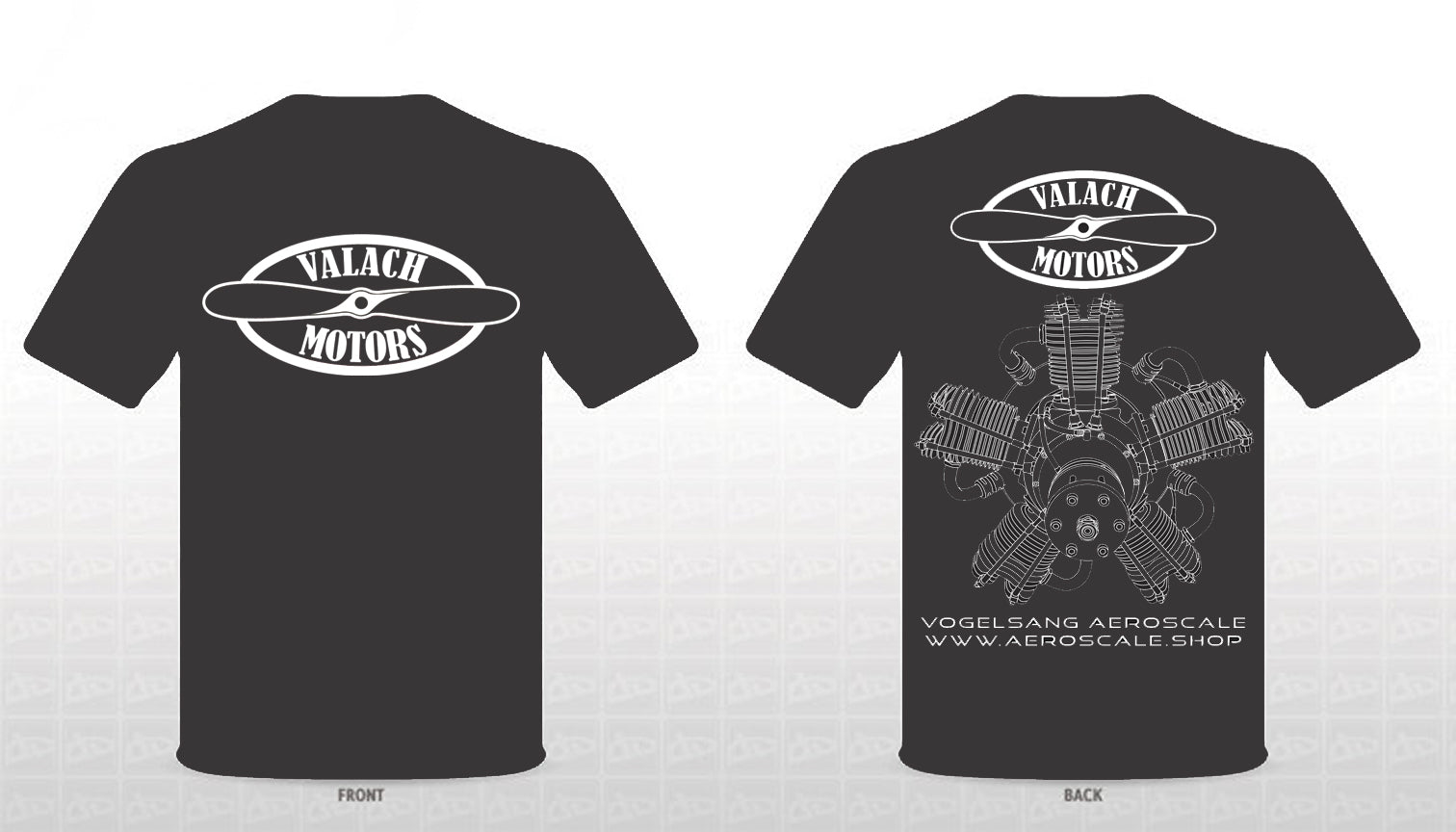 Valach Motors T-Shirt