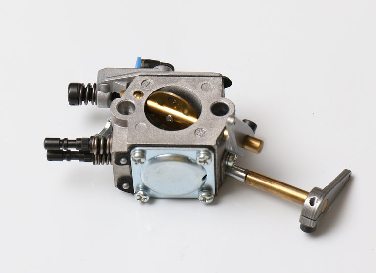 Moki Carburetor Assembly