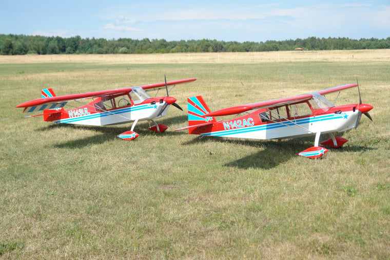 EMHW Bellanca 3m XL