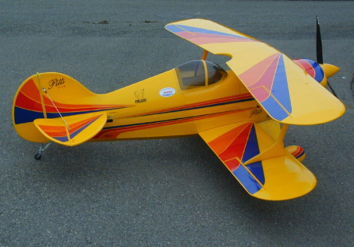 EMHW Pitts S1 2.43m