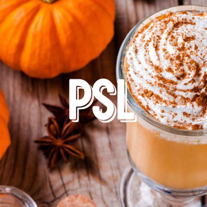 PUMPKIN SPICE EVERYTHING Collection