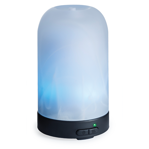 Frosted Glass Diffuser