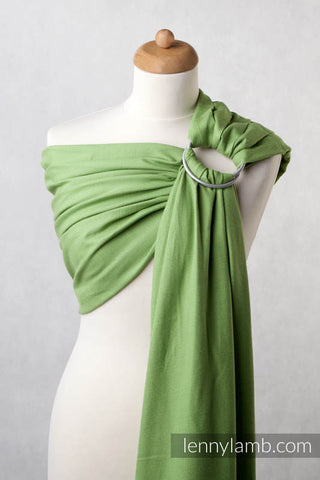 Lenny Lamb Ring Sling - Green Diamond