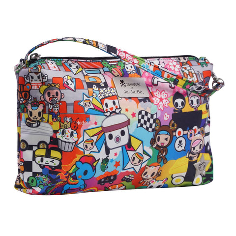 Tokidoki for Jujube Be Quick - Sushi Cars