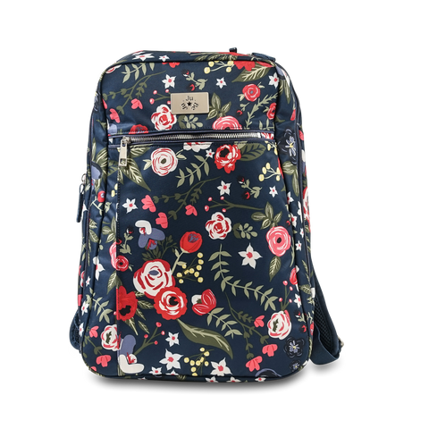 JJB Ballad Backpack - Midnight Posy