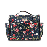 Jujube BUNDLE - Queen's Court Be Quick + Midnight Posy Classic Convertible