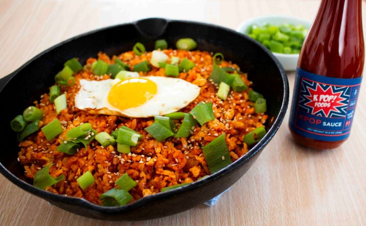 7 Popular Korean Dishes Using Gochujang