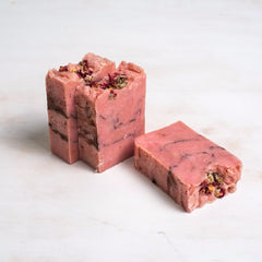 Organic Peppermint Vanilla Bar