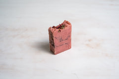 Peppermint Vanilla Bar