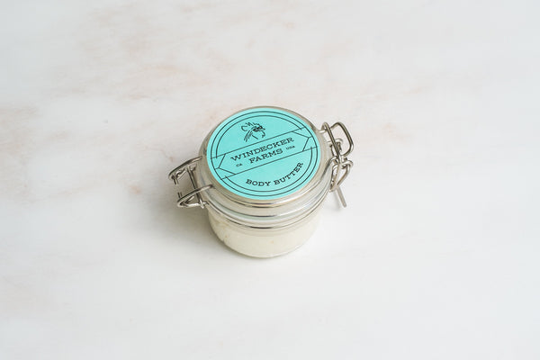 Lavender Aloe Body Butter