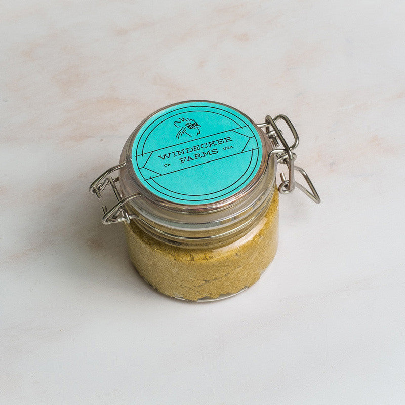 Pineapple Enzyme Body Scrub