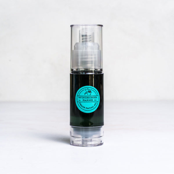Peace Organic Facial Oil