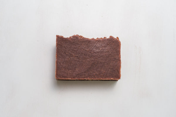 Rosehip Pumpkinseed Facial Bar