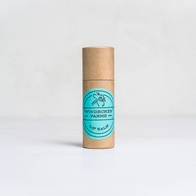 Windecker Farms Wild Orange Lip Balm