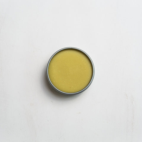 Honey Citrus Mint Organic Lip Balm