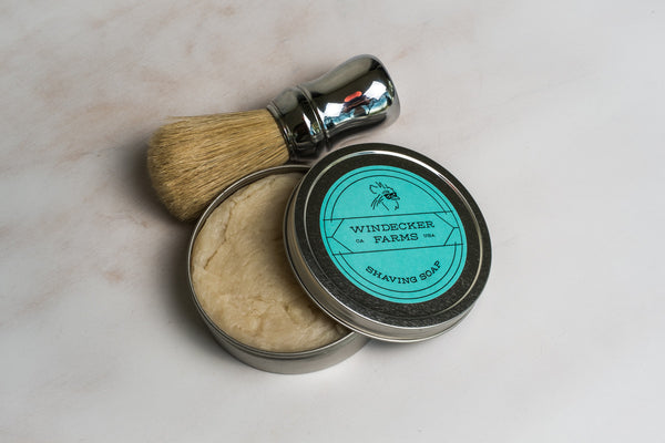 Men's Shaving Soap