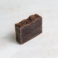 Bourbon Vanilla Soap Bar