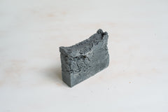 Charcoal Sea Salt Bar