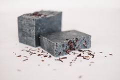 Charcoal and Tea Tree Bar