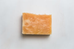 Ginger, Basil and Lemongrass, Coconut Milk Soap