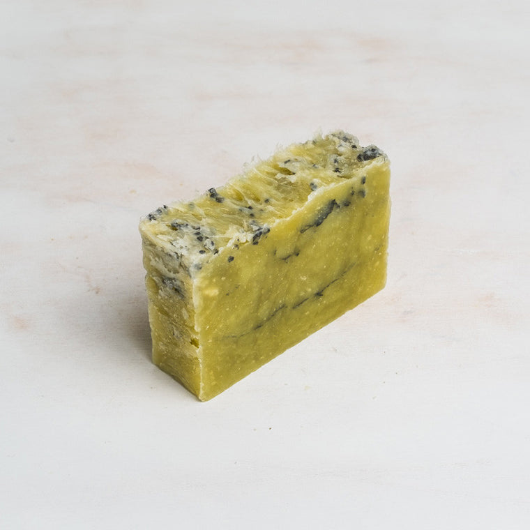 Eucalyptus Hempseed Spa Bar