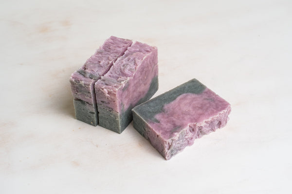 Lavender Patchouli Bar