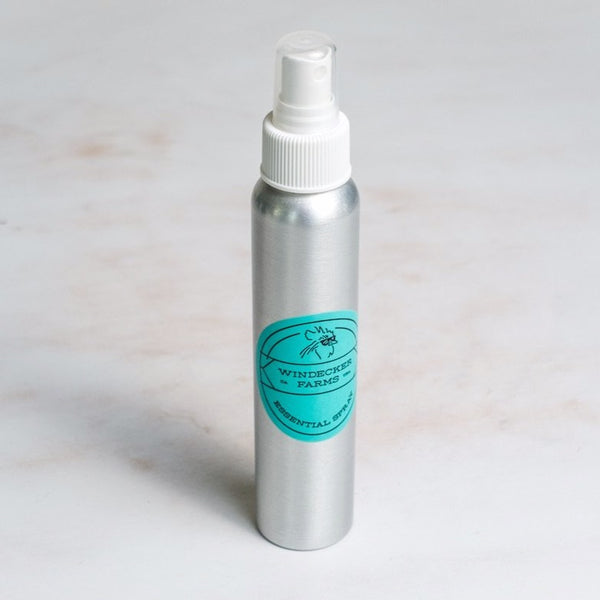 Hand Sanitizer 2 oz Spray