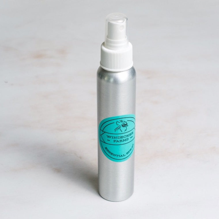 Face Mask Sanitizing Spray