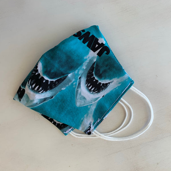 Child Fabric Face Mask