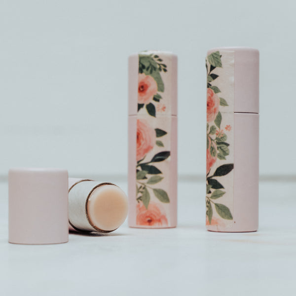 Rose Oud Lip Balm