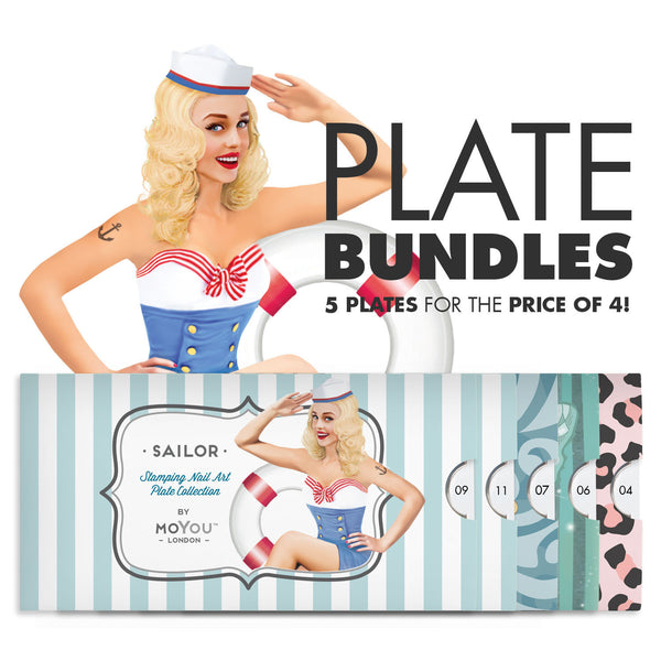 Ahoy! Bundle - Funky Goddess