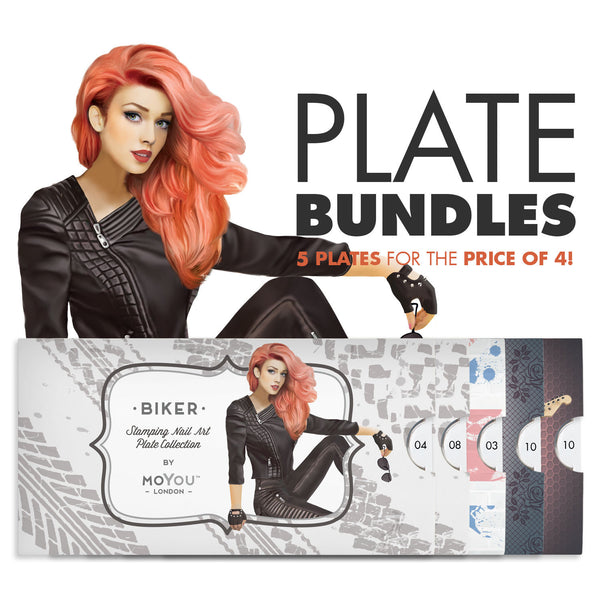 Badass Bundle - Funky Goddess