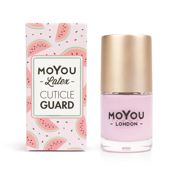 Cuticle Guard - Funky Goddess
