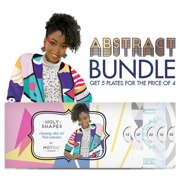 Abstract Bundle XL - Funky Goddess