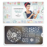 Cook Book 07 - Funky Goddess