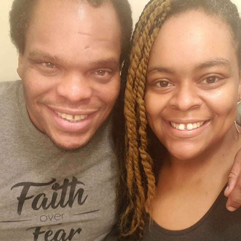Our Thoughts During Black History Month: A Letter from Mary & Darrell