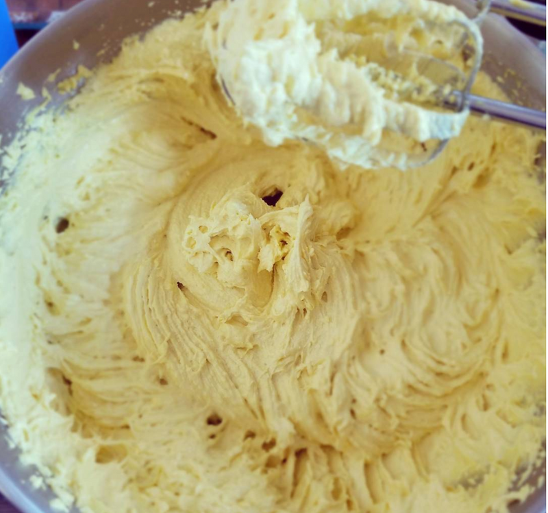 Our Whipped Shea Butter Recipe