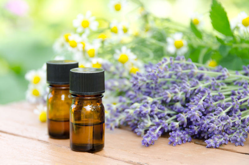 Essential Oil: What is it and Why is good for you?
