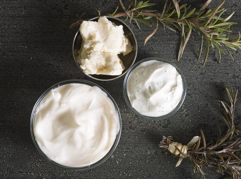 Body Butter vs Lotion