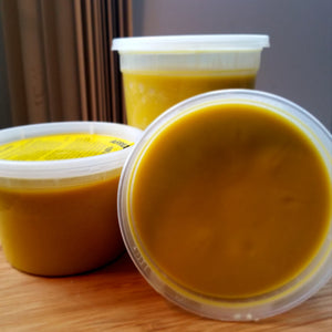 Shea Butter, raw unrefined