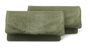 Tasche Bull & Hunt Wallet green