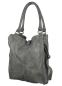 Laden Sie das Bild in den Galerie-Viewer, Tasche Bull & Hunt Carrie Zipper Silver Brown
