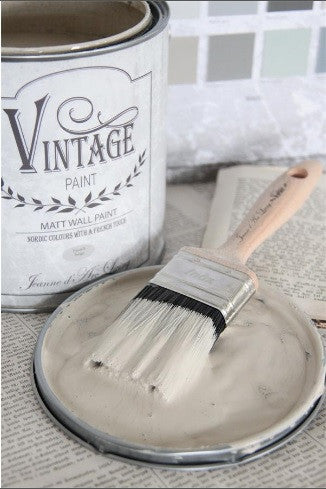 Vintage Paint Matte Wandfarbe