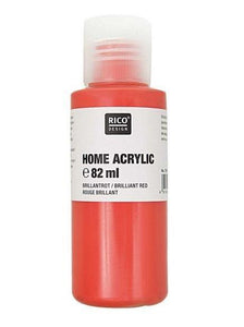 Home Acrylfarbe 82 ml