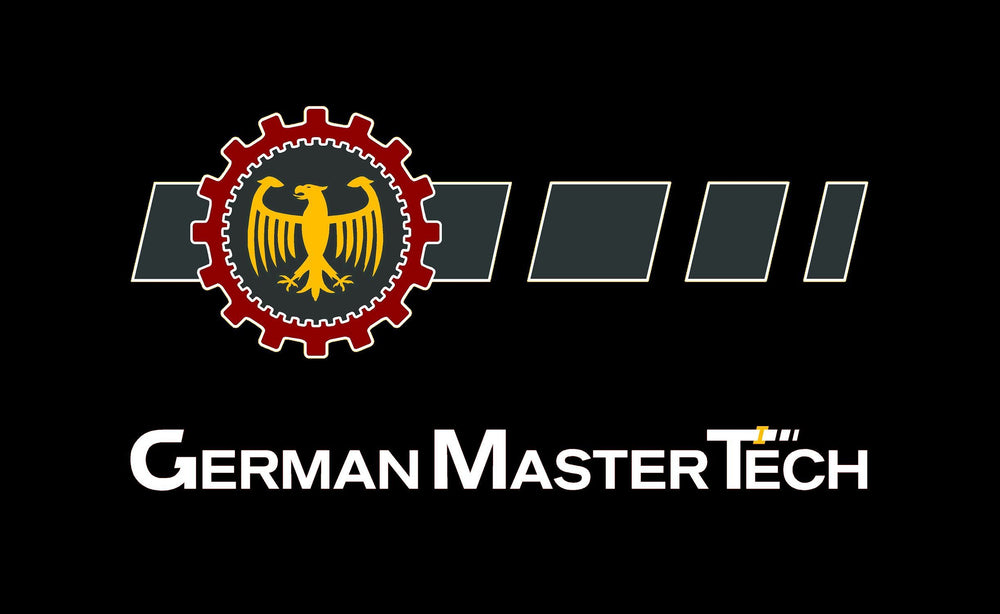 German Master Tech Inc.,