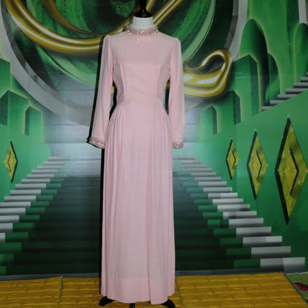 Emerald City: Vintage 1980's Jewel Tone Adele Simpson Emerald Green Top with Peplum
