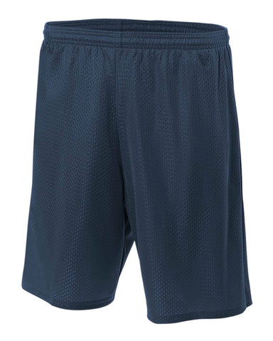 "Physical Education Adult Size Short 7"" Inseam"